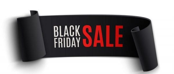 Black Friday Sale 20% Off