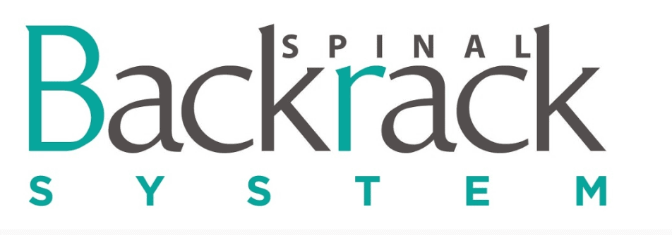 Backrack logo.