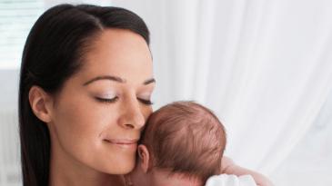 Post-Pregnancy Backpain