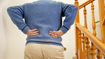 How to Treat Lower Back Pain Caused By Household Chores
