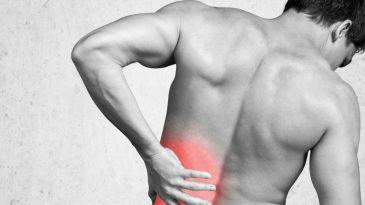 Daily Habits to Reduce and Prevent Chronic Back Pain