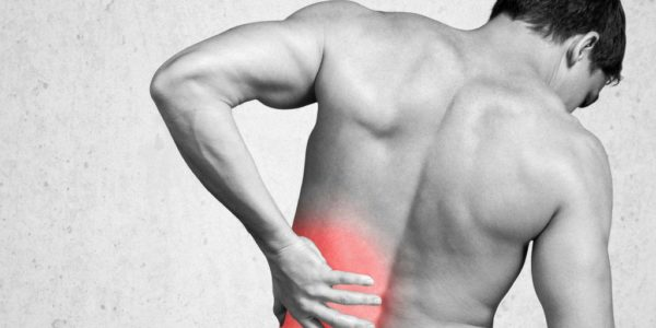 Reduce lower back pain.