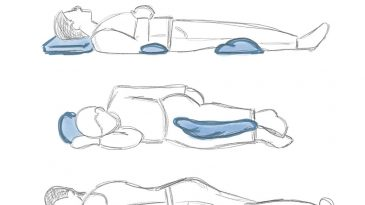 How to Tame Back Pain to get a Good Night's sleep?