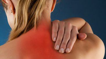 Sharp Neck Pain Could Be a Strain or a Sprain