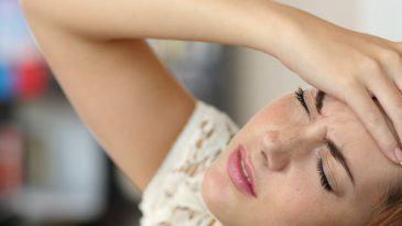 Tension Headache – When Neck Pain Causes Headache