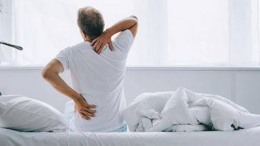 Serious Back Pain and How to Deal With It?