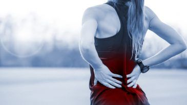 Lower Back Pain in Athletes