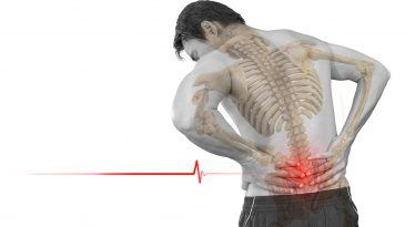 When Back Pain is Non-Specific