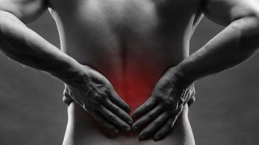 Ten Causes of Back Pain – One Easy Solution