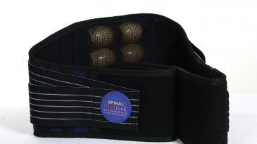 How Lumbar Belt Supports The Trunk Muscles? Conditions That Require Back Belt