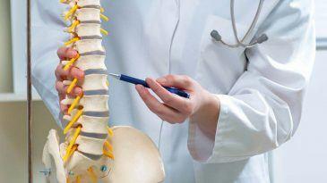 Chronic Lower Back Pain Management Tips & Treatment