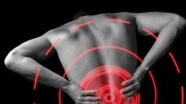 Myofascial Back Pain, Symptoms, Risk Factors and Treatment