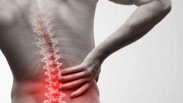 Does Back Pain Go Away on its Own? Clinical Features and Duration of an Acute Back Pain
