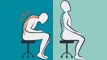 Surprising Daily Habits that are Not Good for Your Back
