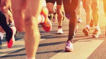 Why Do You Feel Back Pain after Running?