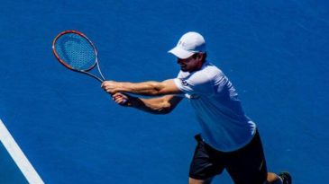 Tennis and Back Pain – Preventative Measures
