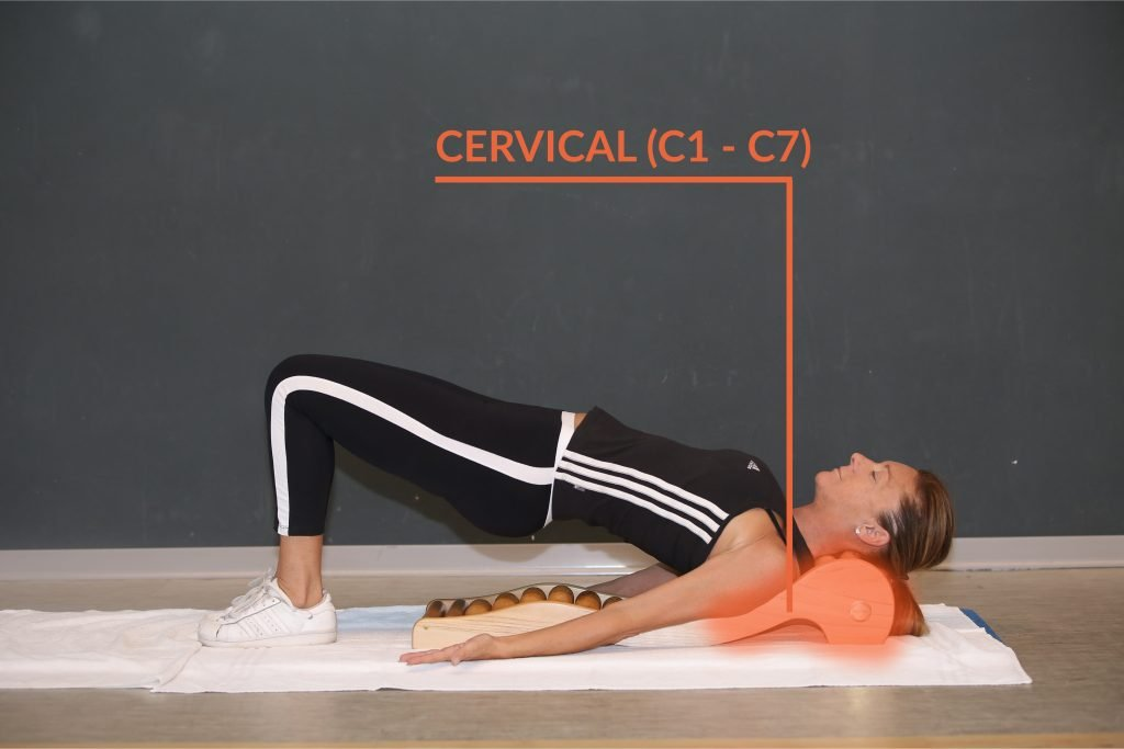 Cervical Spine Pain