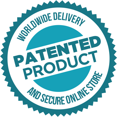 unique patented technology product