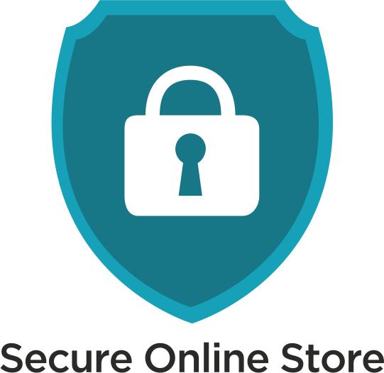 secure online store product